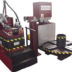 PRE-STRAIGHTENING AND WELDING UNIT