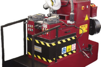 MOBILE WELDING UNIT